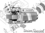 click HERE for UNION SPECIAL 39500 Parts