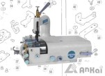 click HERE to see the ANKAI AK801 Skiving Machine
