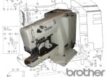 click HERE For BROTHER LK3-B430 Parts