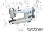 click HERE For BROTHER DB2-B791 Parts