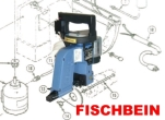 FISCHBEIN MODEL E & ECR Parts Are HERE