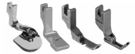 Click HERE To See Our Range Of Presser Feet