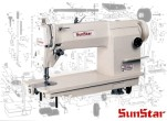 click HERE for Sunstar KM137 Parts