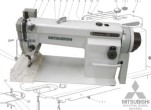 click HERE for MITSUBISHI LS2-180 Parts