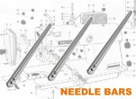 click HERE For Needle Bars
