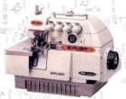 click HERE for SIRUBA Overlock Parts