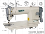 click HERE For The SIRUBA L818 Machine